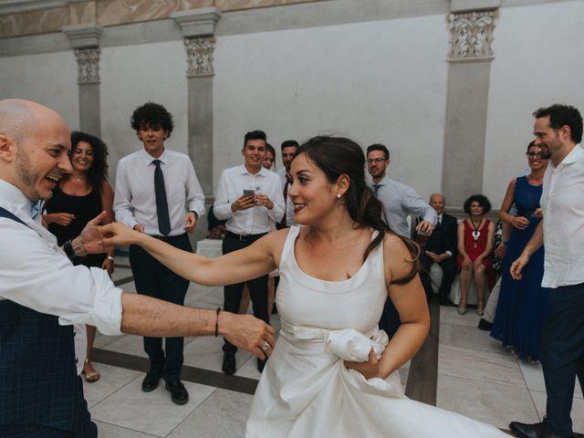 Il matrimonio di Gabriele e Giovanna a San Paolo d'Argon, Bergamo 88