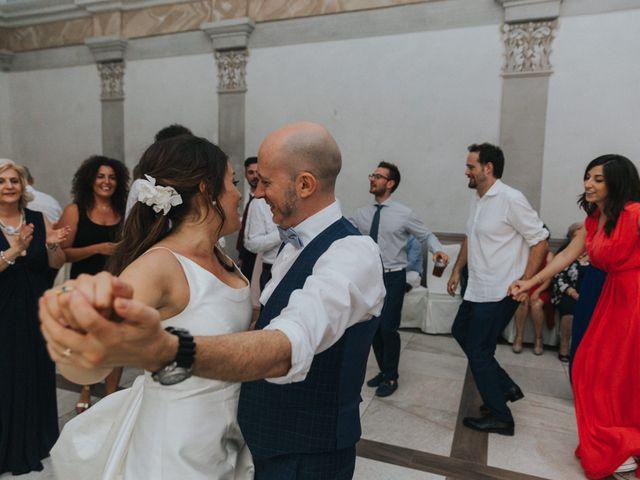 Il matrimonio di Gabriele e Giovanna a San Paolo d'Argon, Bergamo 89