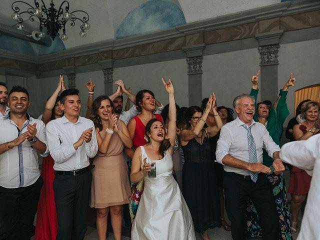 Il matrimonio di Gabriele e Giovanna a San Paolo d'Argon, Bergamo 90