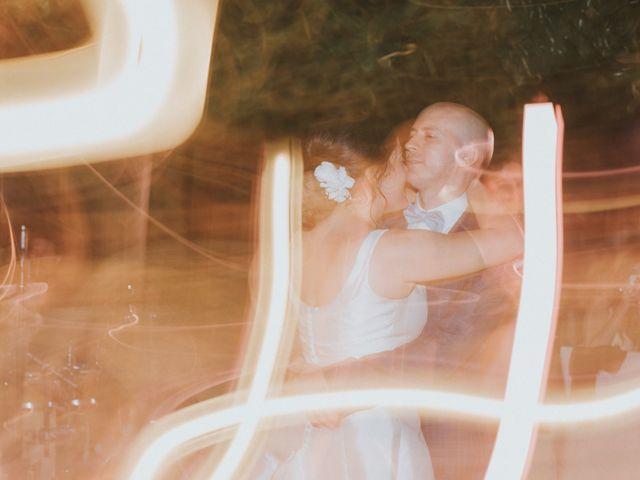 Il matrimonio di Gabriele e Giovanna a San Paolo d'Argon, Bergamo 91