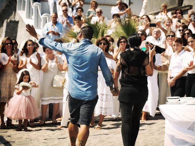 Il matrimonio di Ivan e Giuliana a Letojanni, Messina 9