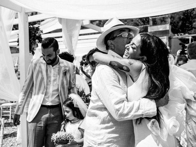 Il matrimonio di Ivan e Giuliana a Letojanni, Messina 15