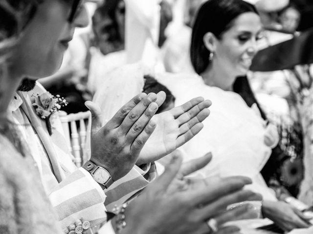 Il matrimonio di Ivan e Giuliana a Letojanni, Messina 18