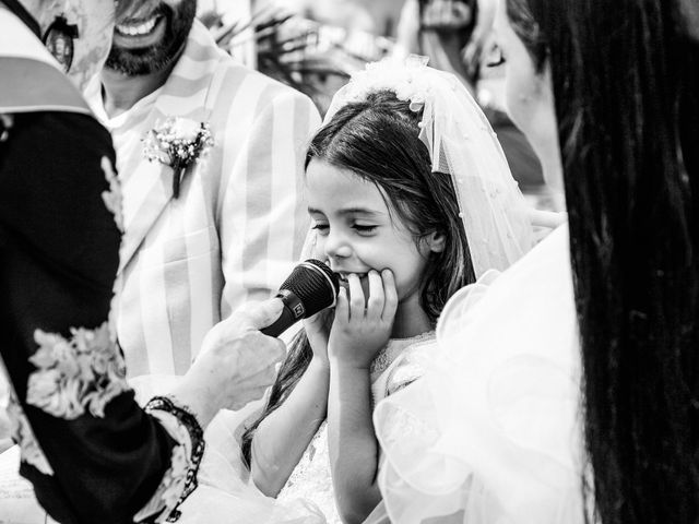 Il matrimonio di Ivan e Giuliana a Letojanni, Messina 20