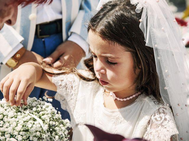 Il matrimonio di Ivan e Giuliana a Letojanni, Messina 21