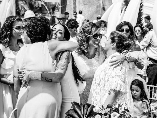 Il matrimonio di Ivan e Giuliana a Letojanni, Messina 31