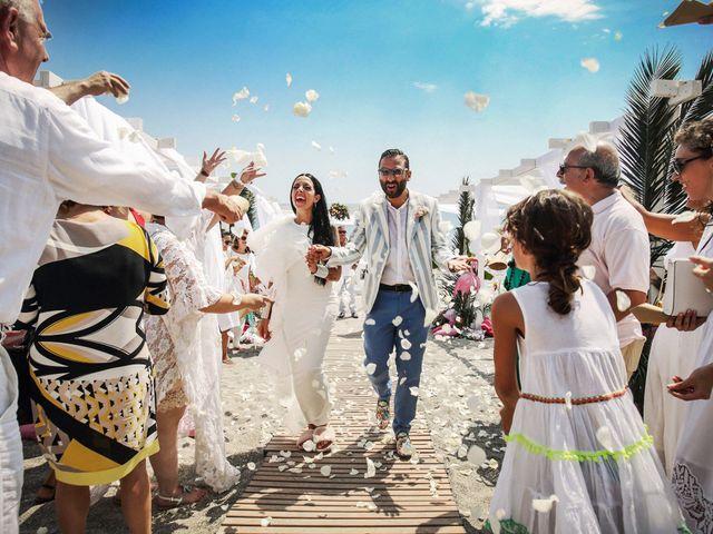 Il matrimonio di Ivan e Giuliana a Letojanni, Messina 33