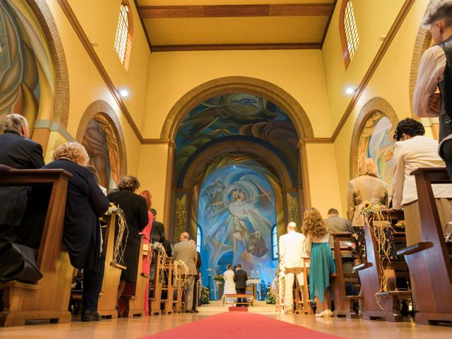 Il matrimonio di Luca e Marianna a Monte San Pietro, Bologna 25