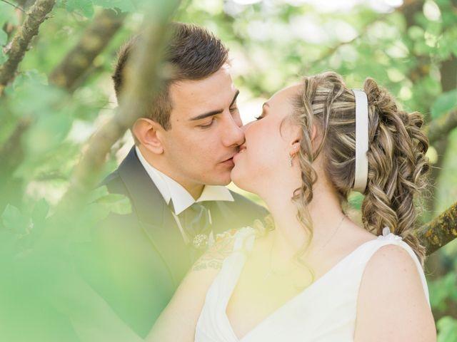 Il matrimonio di Luca e Marianna a Monte San Pietro, Bologna 59