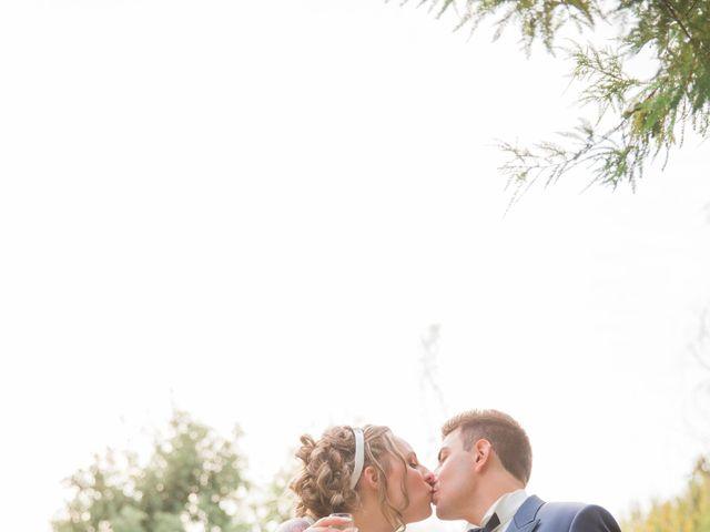 Il matrimonio di Luca e Marianna a Monte San Pietro, Bologna 70