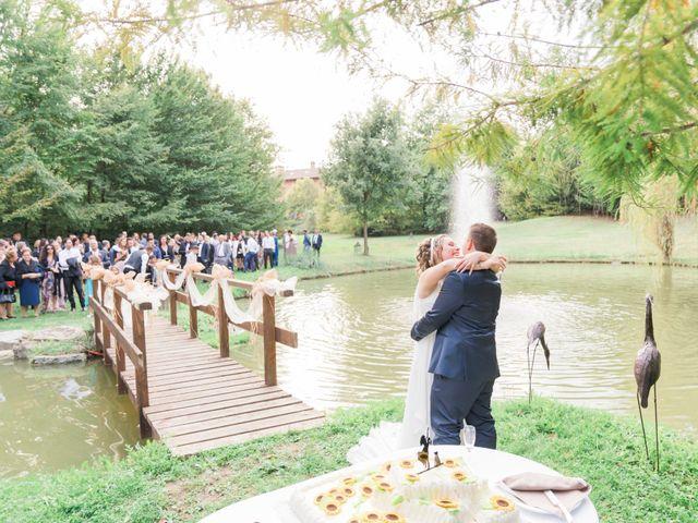 Il matrimonio di Luca e Marianna a Monte San Pietro, Bologna 71
