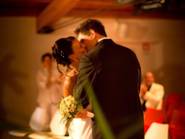 Il matrimonio di Andrea e Alice a Pieve di Soligo, Treviso 2