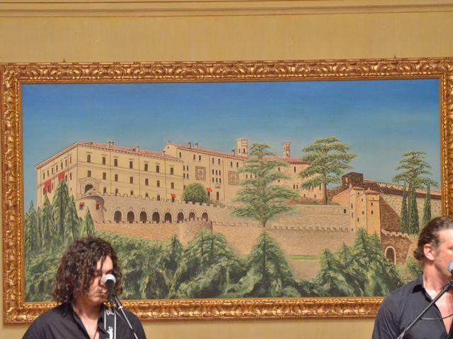 Il matrimonio di Andrea e Alice a Pieve di Soligo, Treviso 3