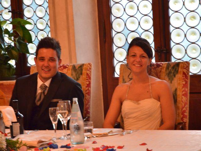 Il matrimonio di Andrea e Alice a Pieve di Soligo, Treviso 4