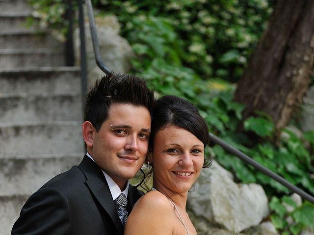 Il matrimonio di Andrea e Alice a Pieve di Soligo, Treviso 10