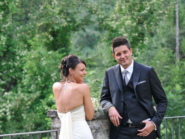 Il matrimonio di Andrea e Alice a Pieve di Soligo, Treviso 11