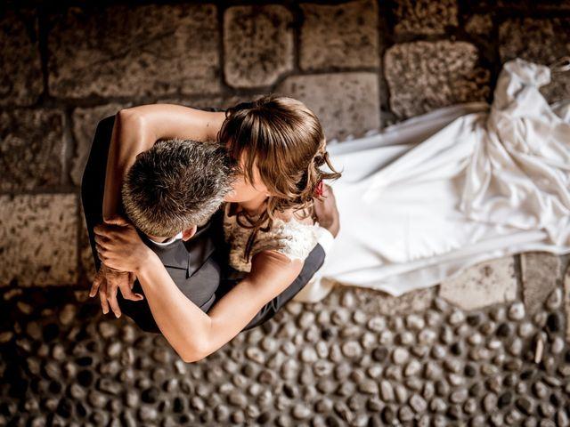 Le nozze di Marta e Manuel