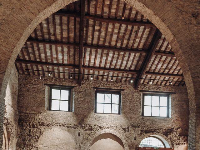 Il matrimonio di Francesco e Giulia a Grottaferrata, Roma 14