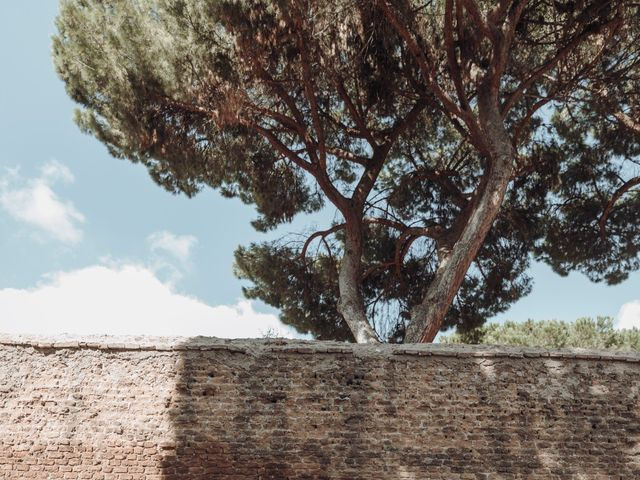 Il matrimonio di Francesco e Giulia a Grottaferrata, Roma 21
