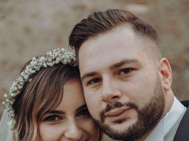 Il matrimonio di Francesco e Giulia a Grottaferrata, Roma 26
