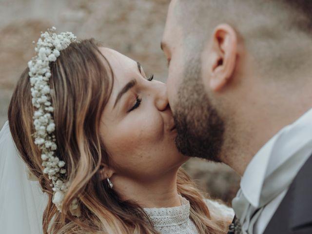 Il matrimonio di Francesco e Giulia a Grottaferrata, Roma 27