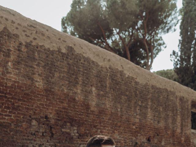 Il matrimonio di Francesco e Giulia a Grottaferrata, Roma 28