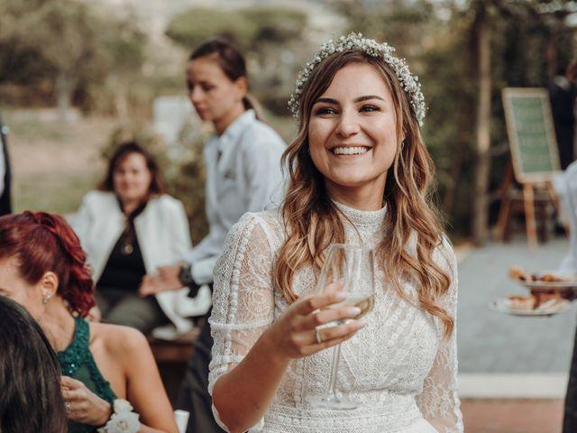Il matrimonio di Francesco e Giulia a Grottaferrata, Roma 46