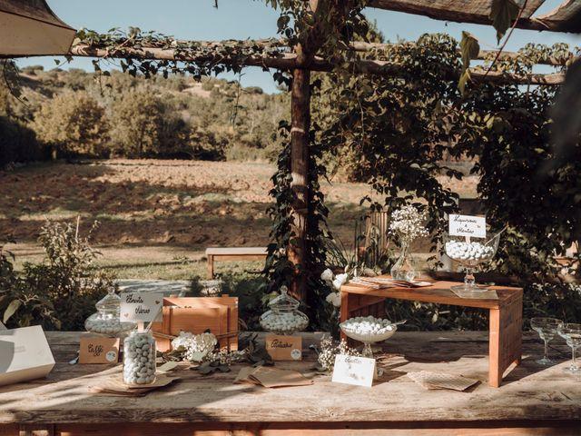 Il matrimonio di Francesco e Giulia a Grottaferrata, Roma 50