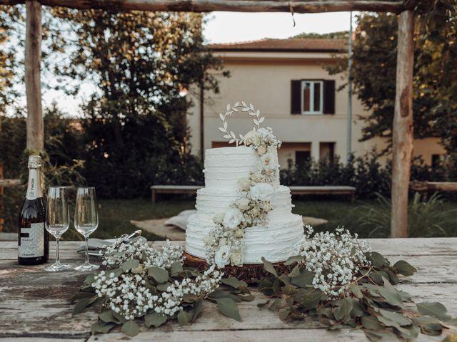 Il matrimonio di Francesco e Giulia a Grottaferrata, Roma 58