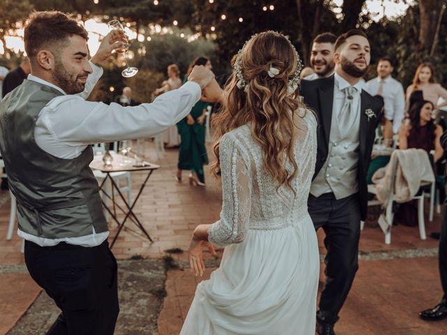 Il matrimonio di Francesco e Giulia a Grottaferrata, Roma 68