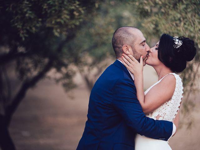 Le nozze di Monica e Raimondo
