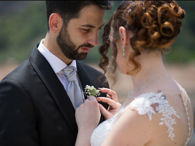 Il matrimonio di Carmen e Nicola a Casagiove, Caserta 16