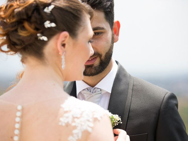 Il matrimonio di Carmen e Nicola a Casagiove, Caserta 17