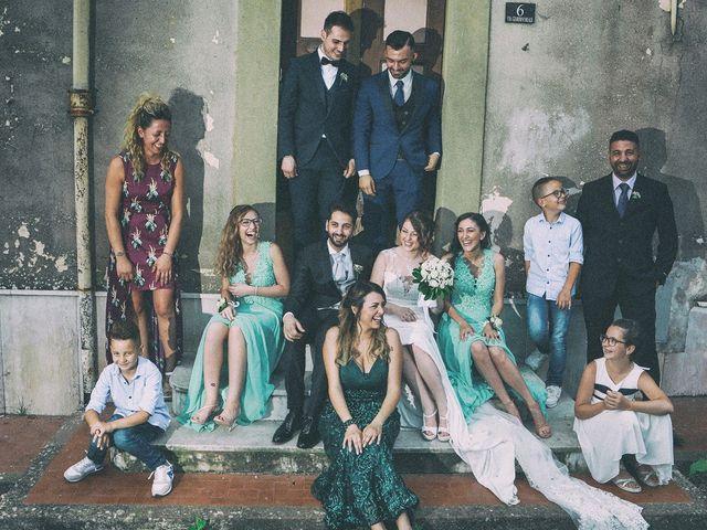 Il matrimonio di Carmen e Nicola a Casagiove, Caserta 18