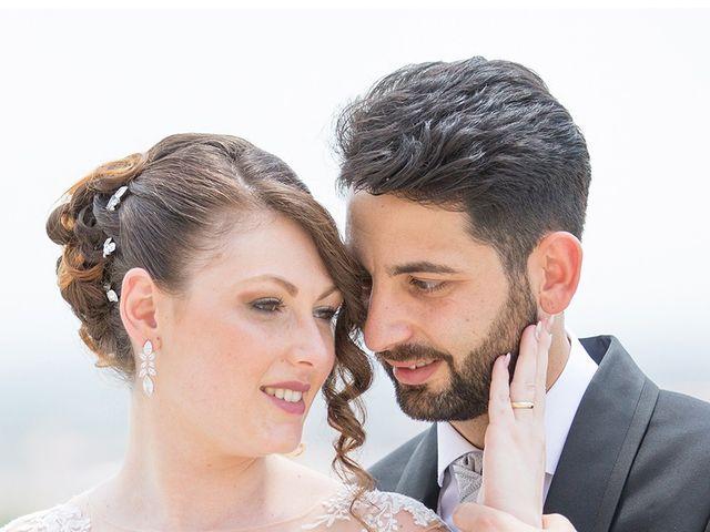 Il matrimonio di Carmen e Nicola a Casagiove, Caserta 26
