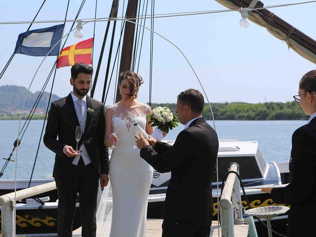 Il matrimonio di Carmen e Nicola a Casagiove, Caserta 29
