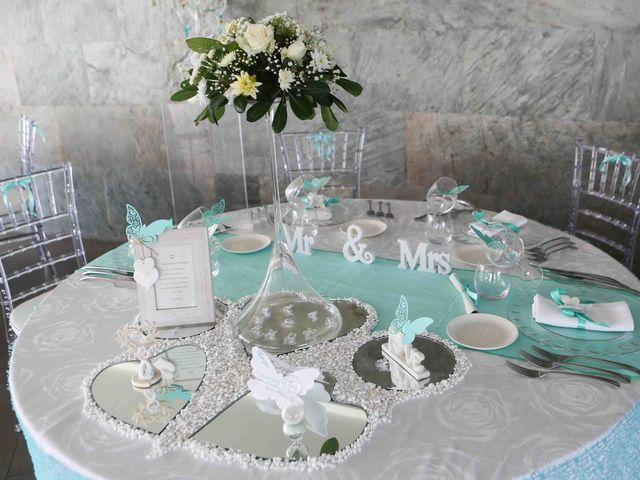 Il matrimonio di Carmen e Nicola a Casagiove, Caserta 31