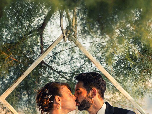 Il matrimonio di Carmen e Nicola a Casagiove, Caserta 32