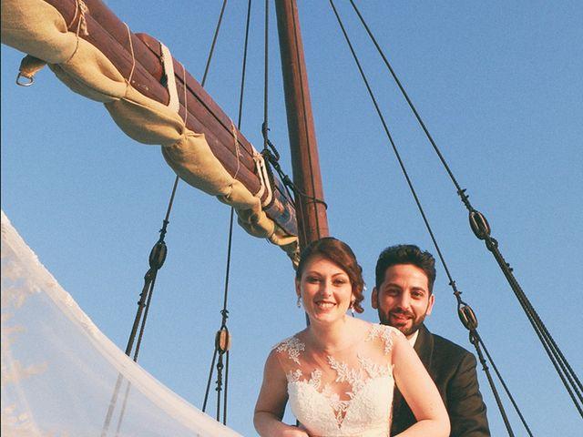 Il matrimonio di Carmen e Nicola a Casagiove, Caserta 34