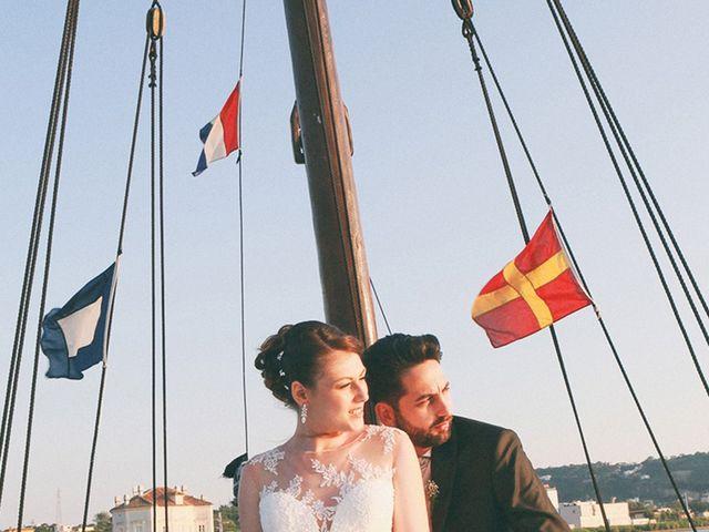 Il matrimonio di Carmen e Nicola a Casagiove, Caserta 35