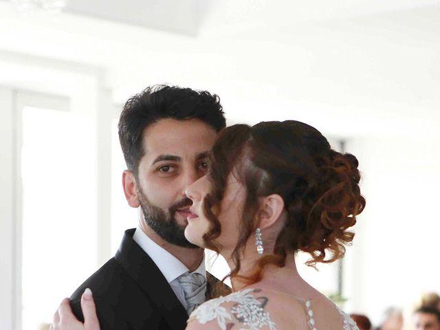 Il matrimonio di Carmen e Nicola a Casagiove, Caserta 37