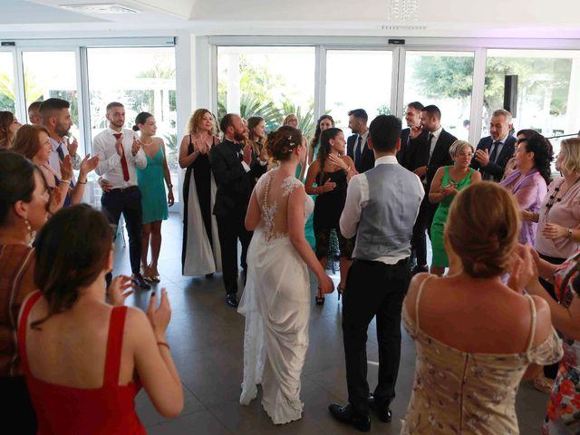 Il matrimonio di Carmen e Nicola a Casagiove, Caserta 38