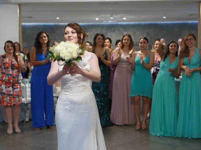 Il matrimonio di Carmen e Nicola a Casagiove, Caserta 39