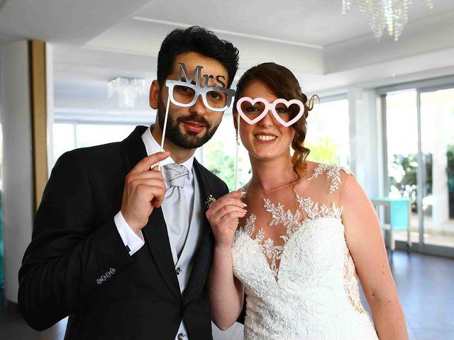 Il matrimonio di Carmen e Nicola a Casagiove, Caserta 40