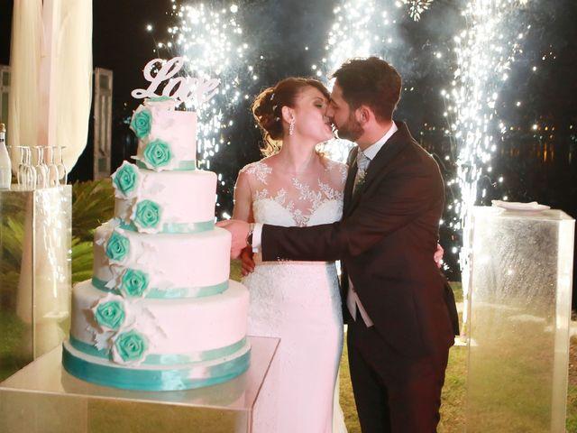 Il matrimonio di Carmen e Nicola a Casagiove, Caserta 41