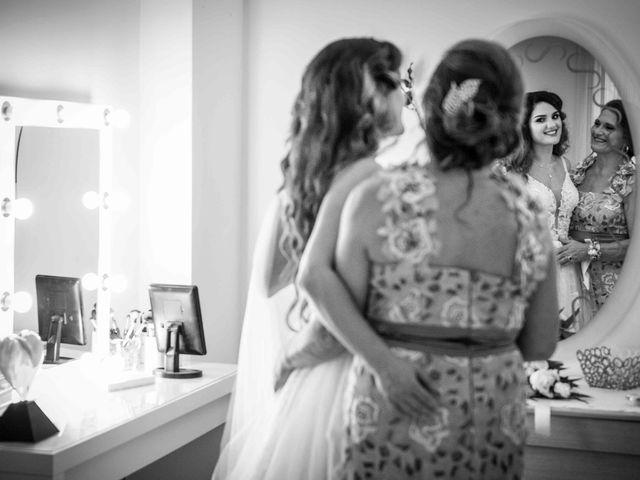 Il matrimonio di Veronica e Roberto a Catania, Catania 6