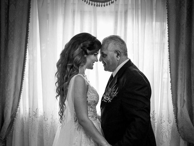 Il matrimonio di Veronica e Roberto a Catania, Catania 10