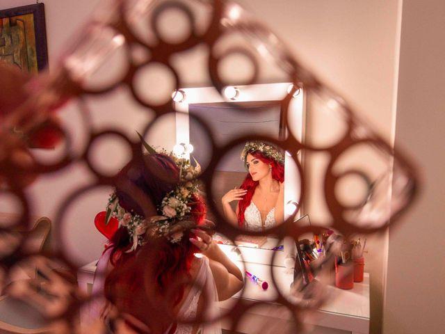 Il matrimonio di Veronica e Roberto a Catania, Catania 11