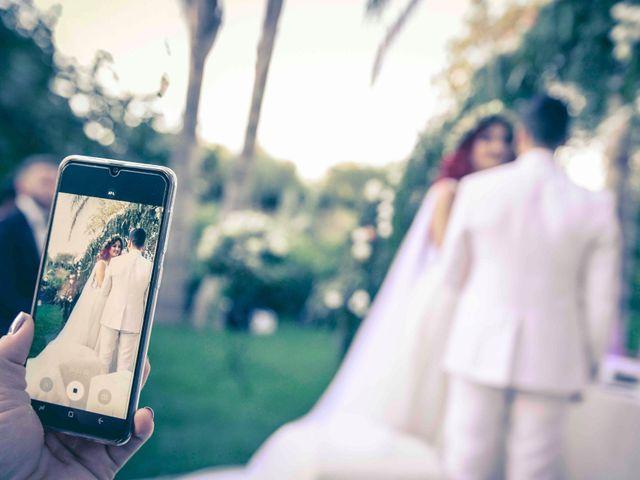 Il matrimonio di Veronica e Roberto a Catania, Catania 12