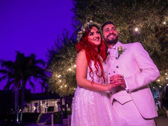 Il matrimonio di Veronica e Roberto a Catania, Catania 1